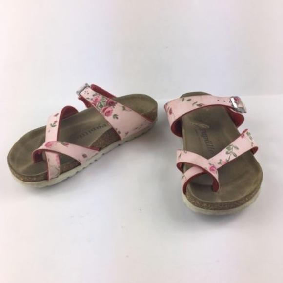 85db4672a6c Birkenstock Other - Papillio by Birkenstock Mayari Flat 30 12.5 Pink